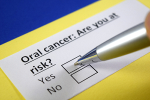 oral cancer risks