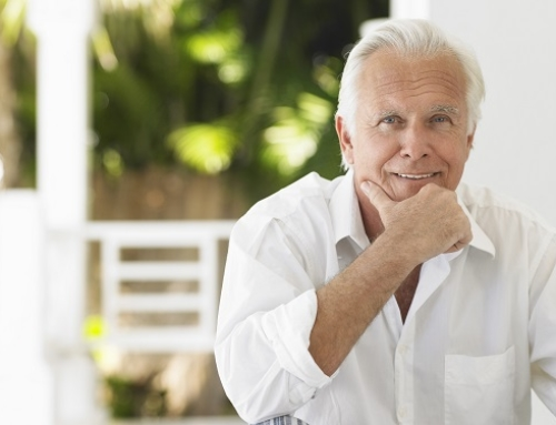 What All Seniors Need to Know About Their Oral Health